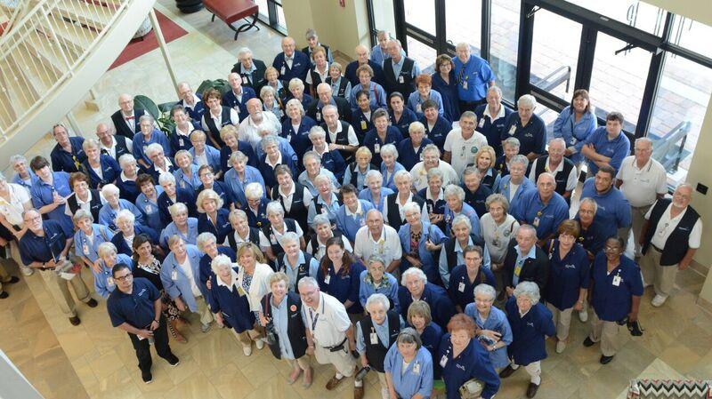Volunteer Opportunities - Lakeland Regional Health