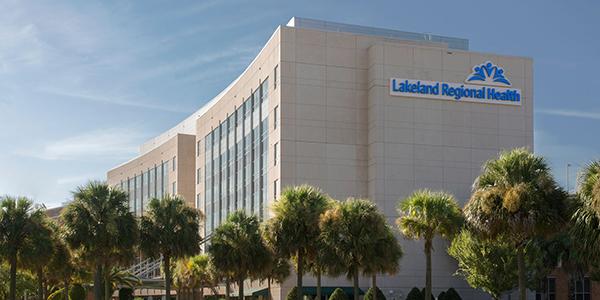 Lakeland Regional Health Hospital In Lakeland Fl